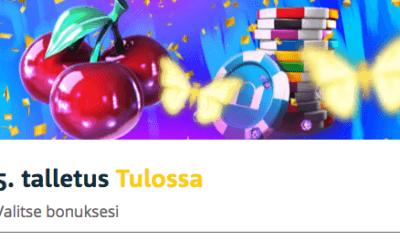 Lunasta bonus
