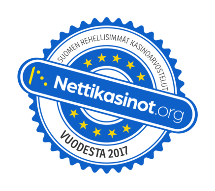 Nettikasinot.org rehelliset arvostelut